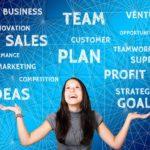 Startup erbjudande ledarskapsutveckling